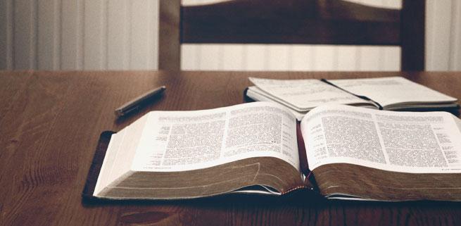 Juan 13:31-35
