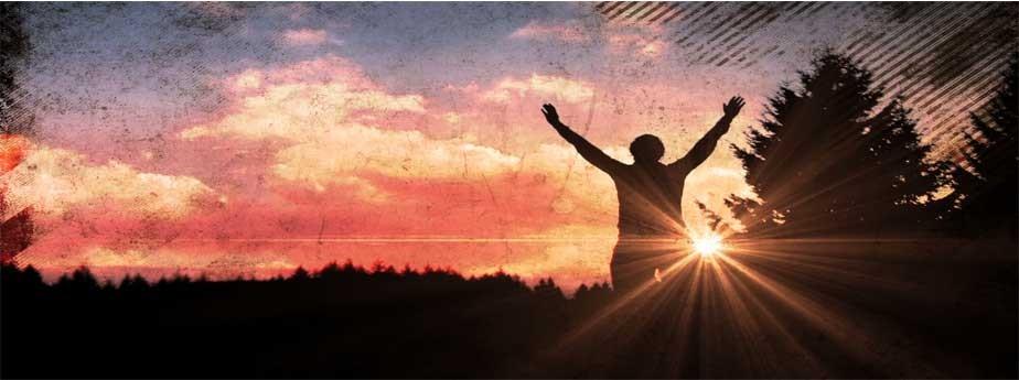 Adórenle los cielos y la tierra