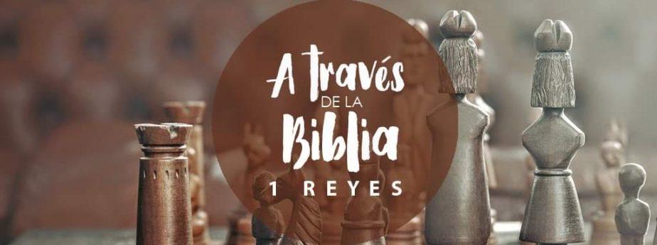 1 Reyes
