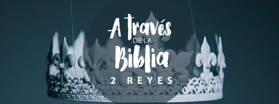 2 Reyes