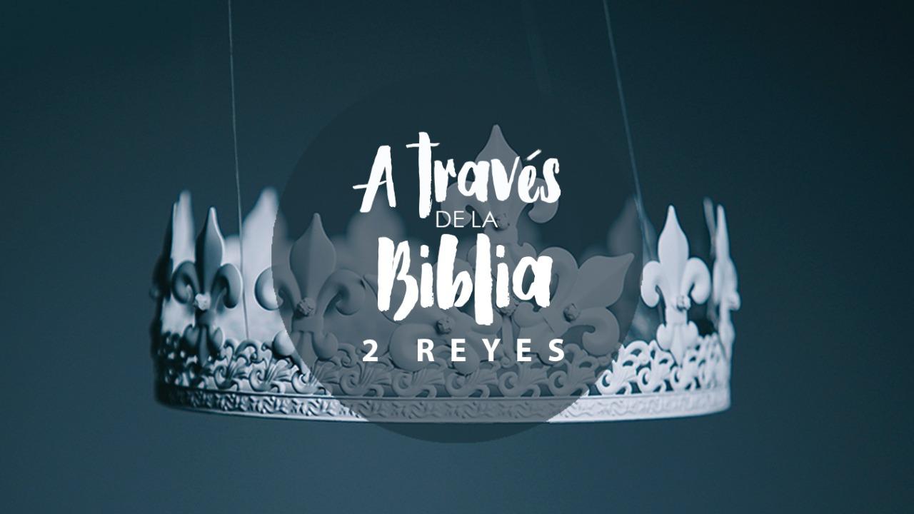 2 Reyes 2