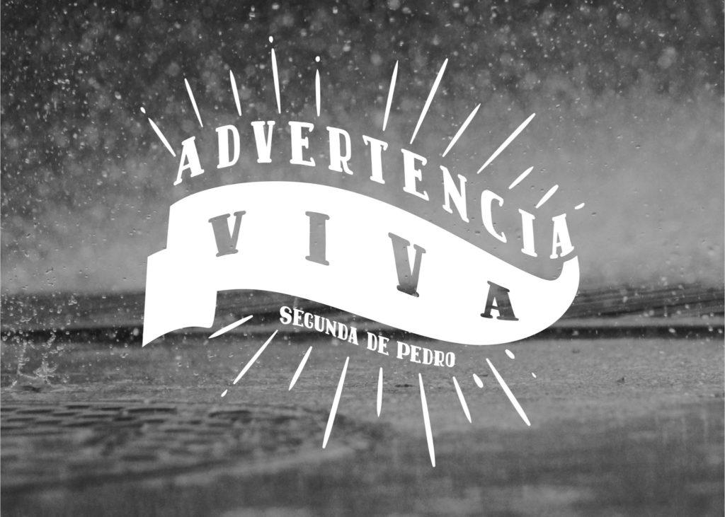 2 Pedro - Advertencia-Viva