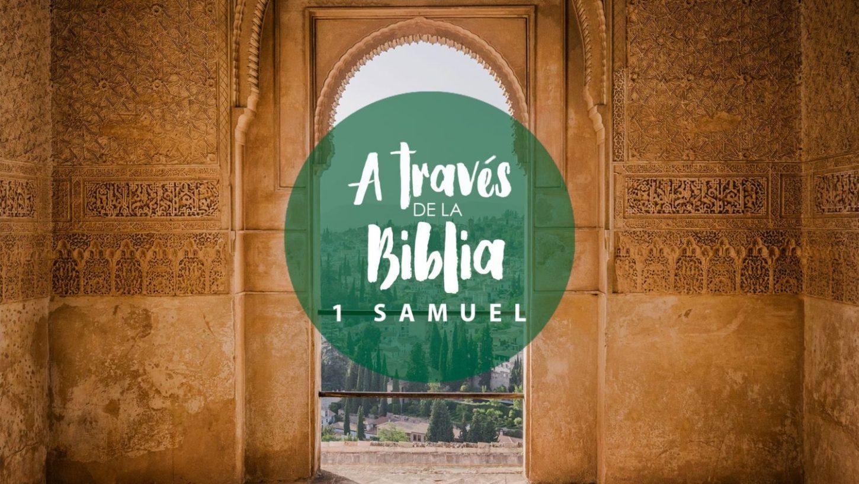 1ro Samuel 15