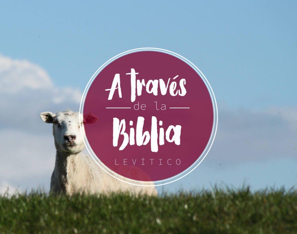 Levítico_A_través de la_Biblia
