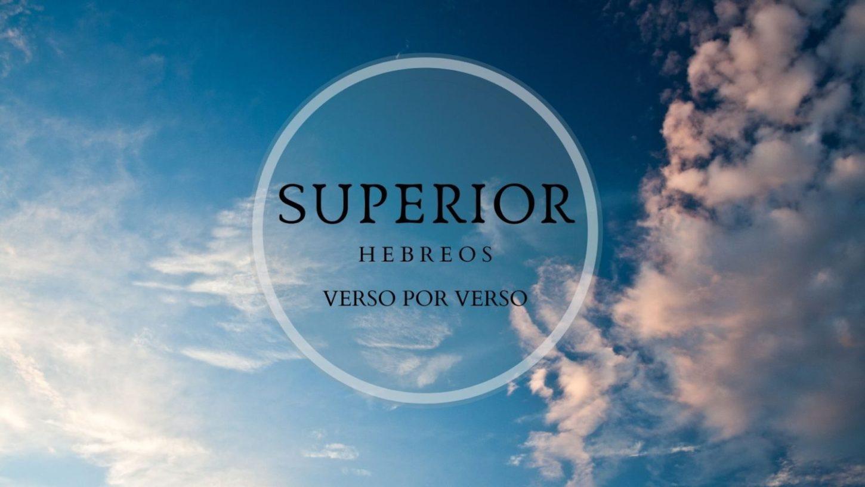 Hebreos 1:1-4