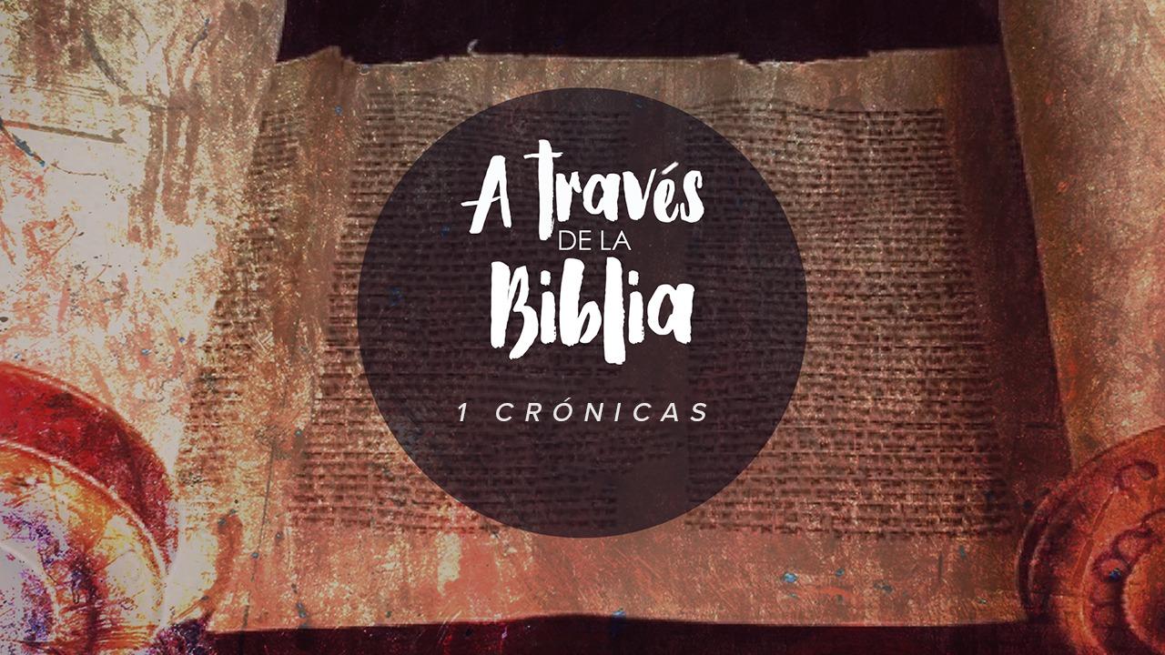1 Crónicas 1:1 – 9:34