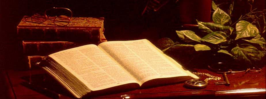 Gálatas 3:1-14