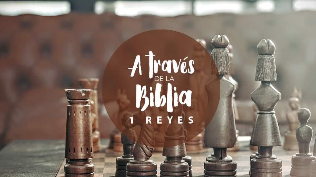 1 Reyes 8