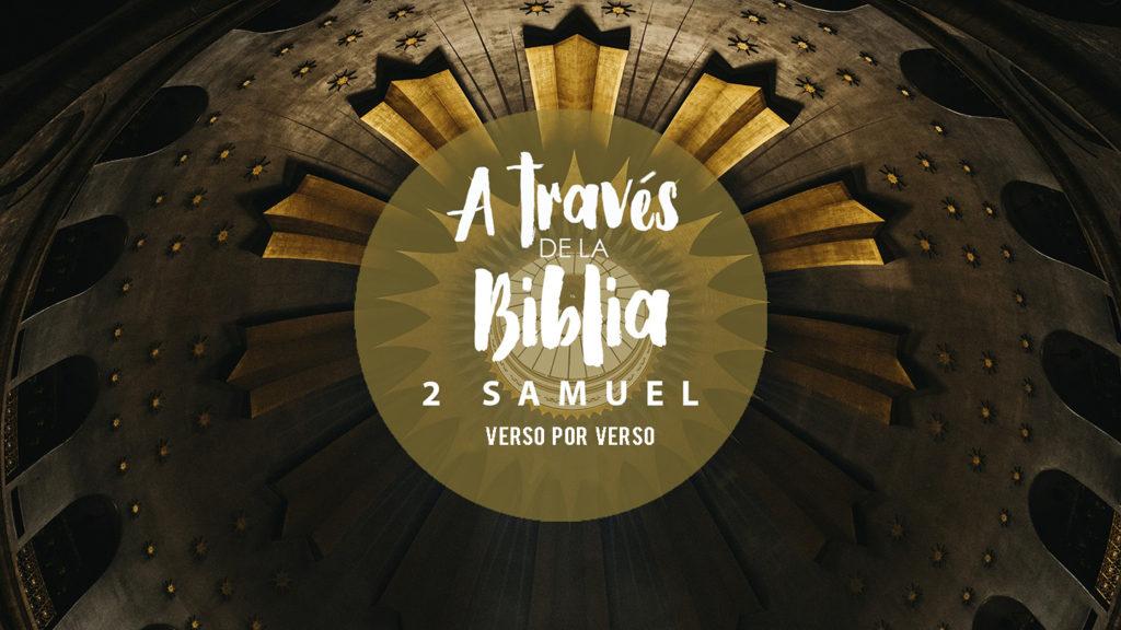 2do Samuel 10-12